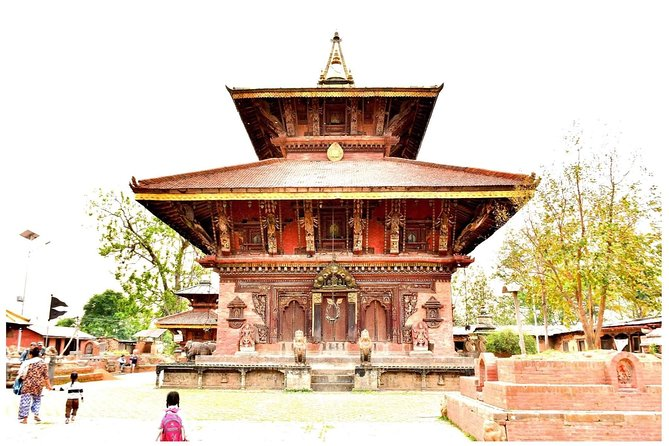 Nagarkot Changu Narayan Temple Day Hiking