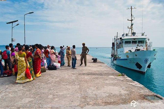 Aitport to Port Transfer