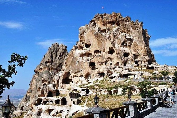 Full Day Private Cappadocia Guided Tour
