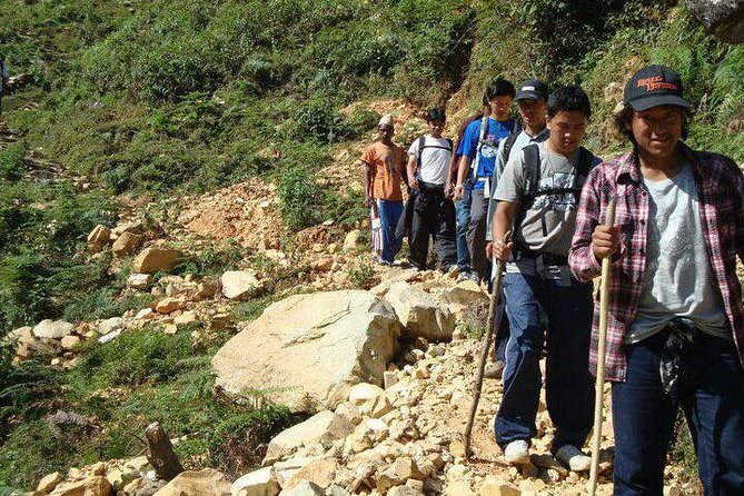 1 Day Nature Walk of Pokhara Valley