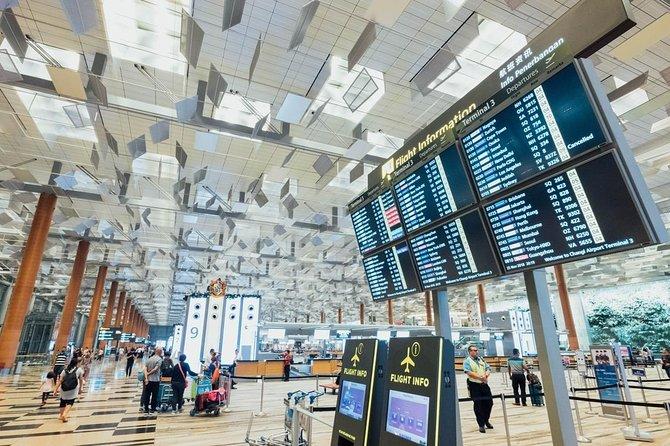 Transferência privada de chegada de Birmingham - aeroporto para hotel / acomodação
