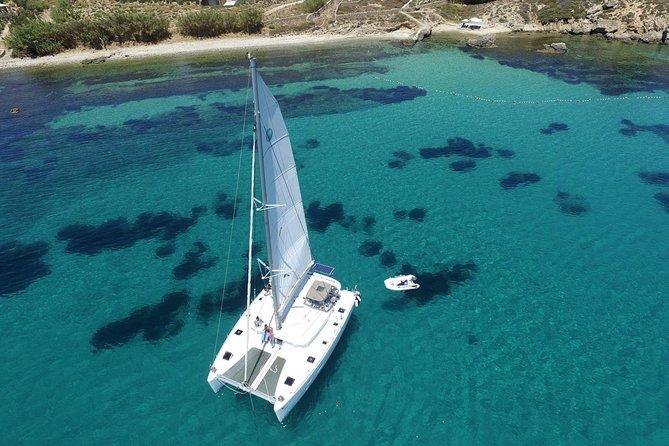 Daily Cruise with Catamaran