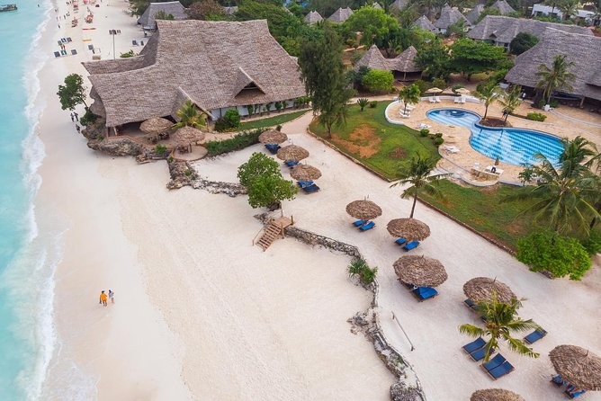 4 Days Zanzibar Beach Holiday