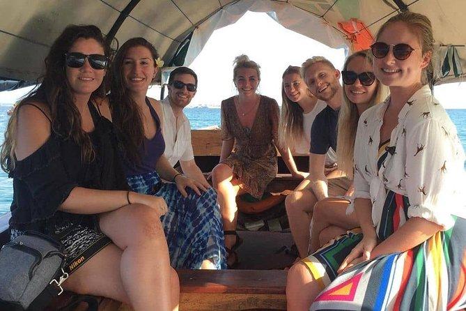 4 Days/ 3 Night Zanzibar Tours