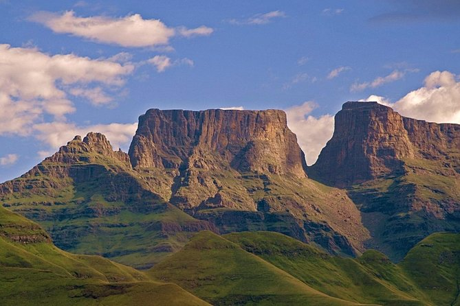 Drakensberg & Nelson Mandela Capture Site Half Day Tour from Durban
