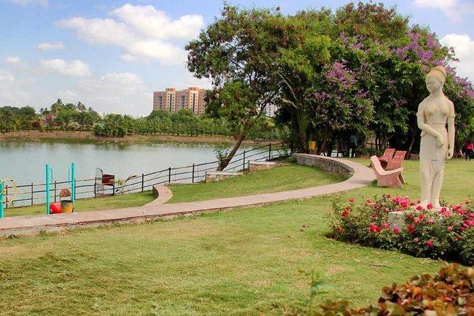 Surat City Tour With Uber
