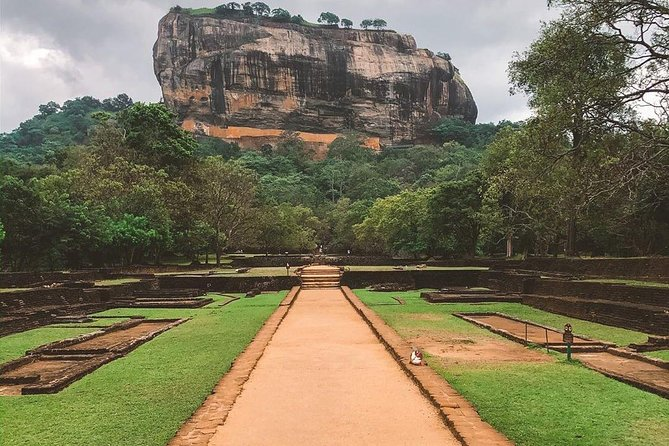 Sigiriya and Dambulla Private Full-Day Tour from Colombo