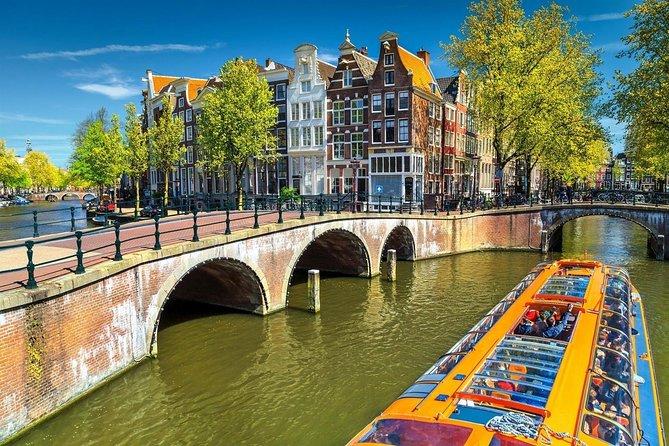 The Amsterdam Culture Tour