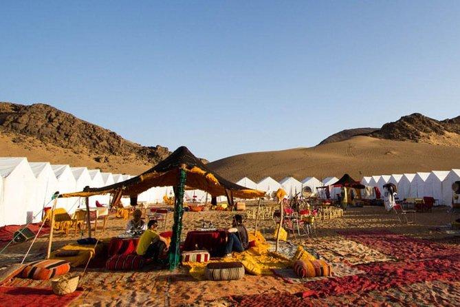 Desert Express Trip in The Zagora dunes – 2 Days