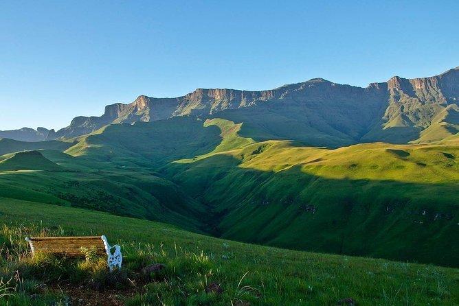 Drakensberg & Nelson Mandela Capture Site Half Day Tour from Durban