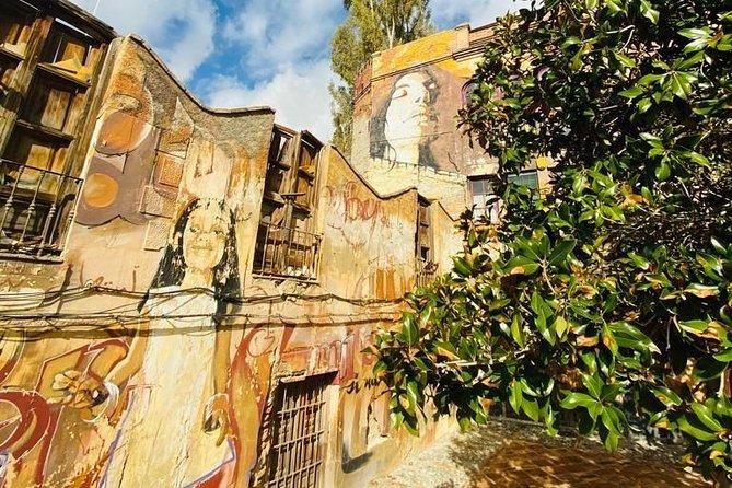 Contrasts of Granada
