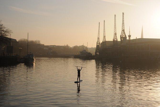 SUP Harbourside Adventure