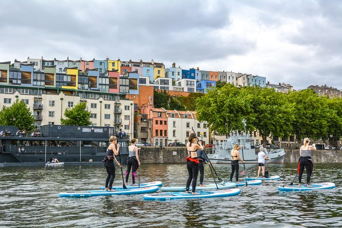 Stand Up Paddleboarding Taster Session
