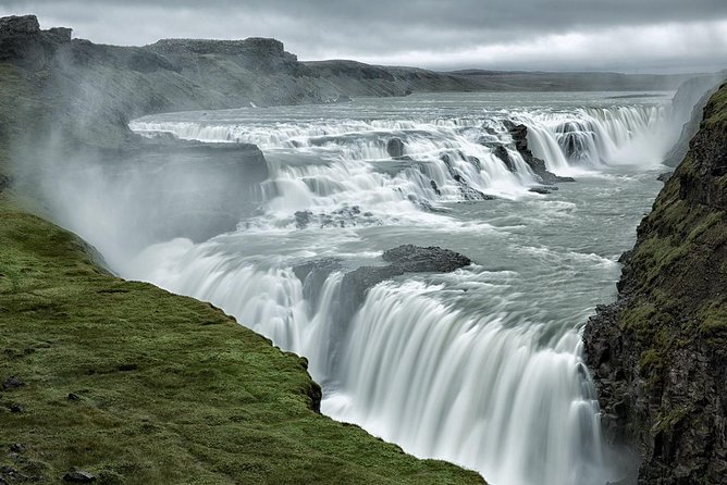 Private Extended Golden Circle Tour from Reykjavik