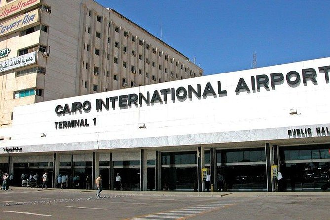 Private transfer from Cairo Int. Airport to the hotel and vice versa
