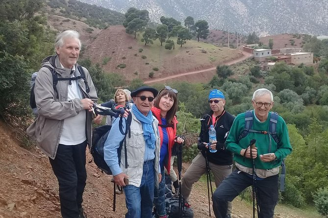 3-Days Mount Toubkal Trekking Tour from Marrakech with Meals
