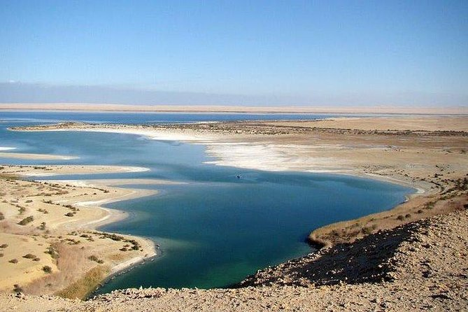 Fayoum Oasis & Wadi Al Rian Day Tour From Cairo