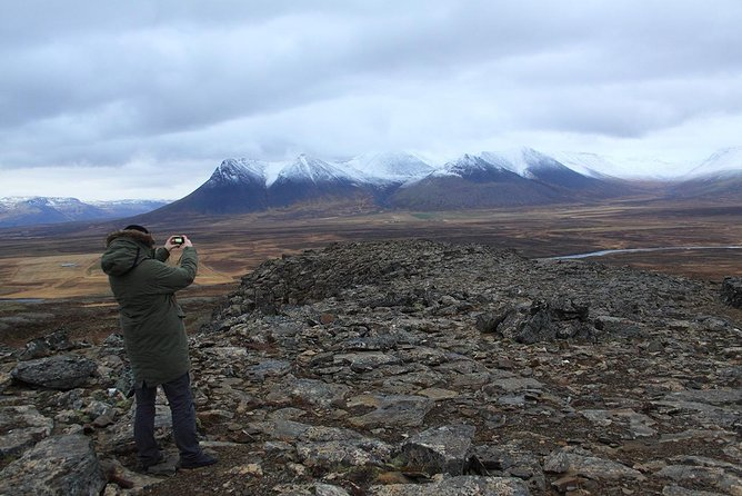 Private Wild North Iceland Exploration by Super Jeep from Reykjavik