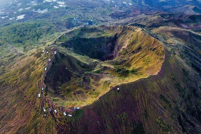 Private Full-Day Mount Batur Trekking from Denpasar