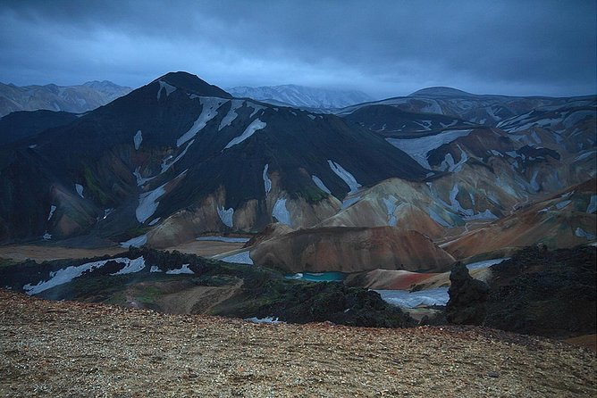 Private Landmannalaugar Tour by Super Jeep from Reykjavik