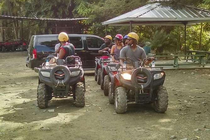 Super ATV Adventure