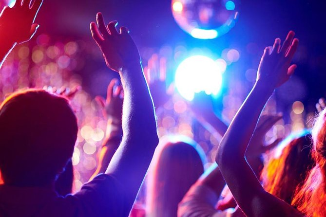 Jakarta Nightlife Party Tour: Discover Local After Dark Paradise (+21)
