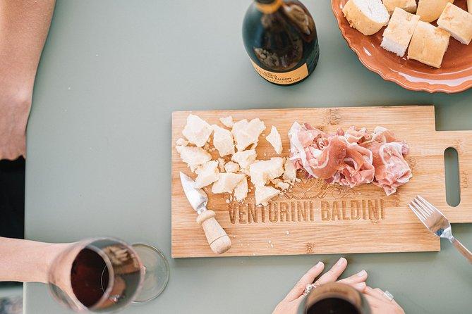 Emilian experience between Wine and Balsamic Vinegar close to Reggio Emilia