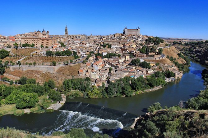 Toledo & Aranjuez Luxury Private Tour