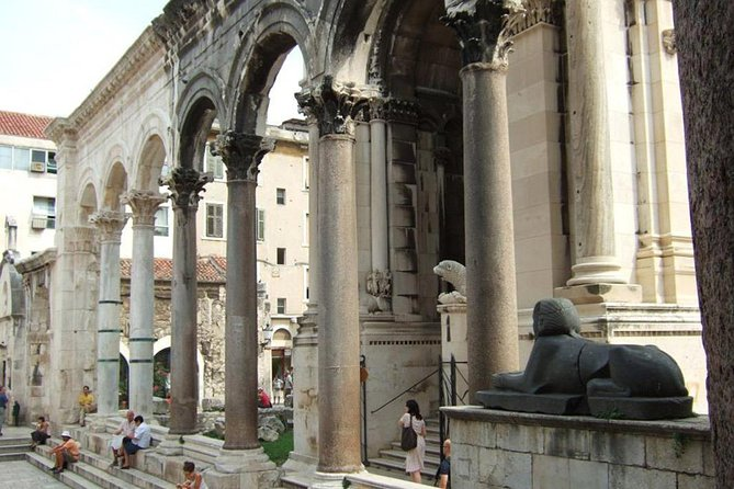 Historical Walking Tour of Split