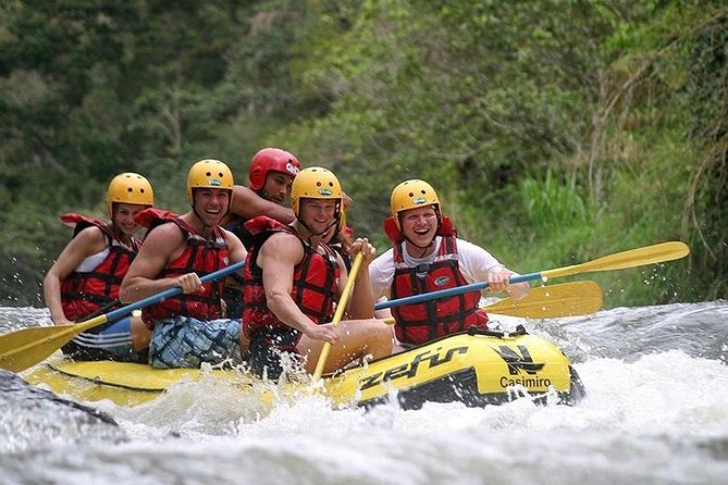 River Rafting Trip from Rio