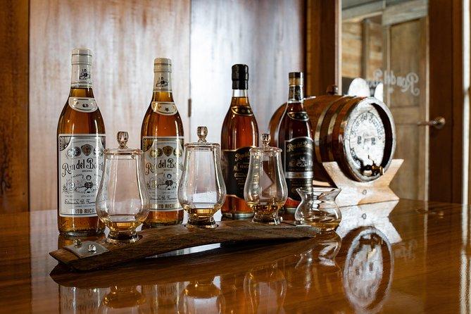 Old San Juan & Ron del Barrilito Rum Factory Full-Day Tour
