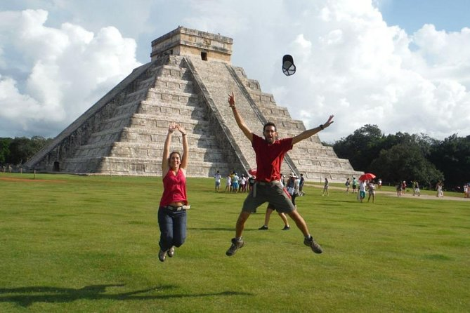 Transportation to chichen itza from cancun