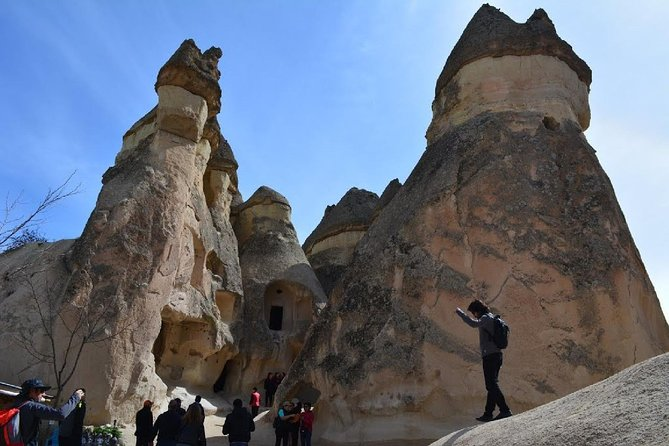 Walking and Culture Tour in Cappadocia (Private)