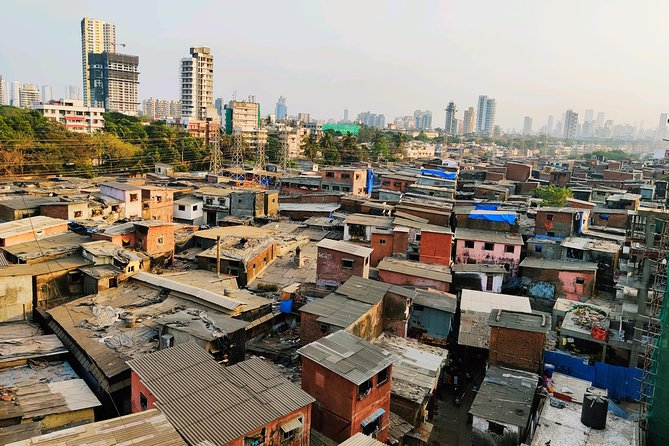 Dharavi Slum - 2 Hour Private Tour with Guide