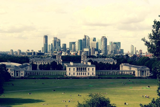 Greenwich Bespoke Walk