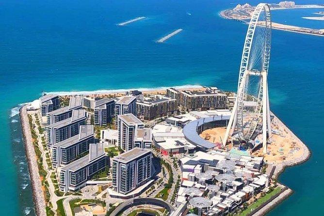 Half Day Modern Dubai City Tour