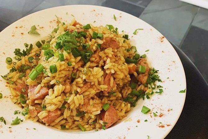 Hands-on Cajun Traditions Cooking Class
