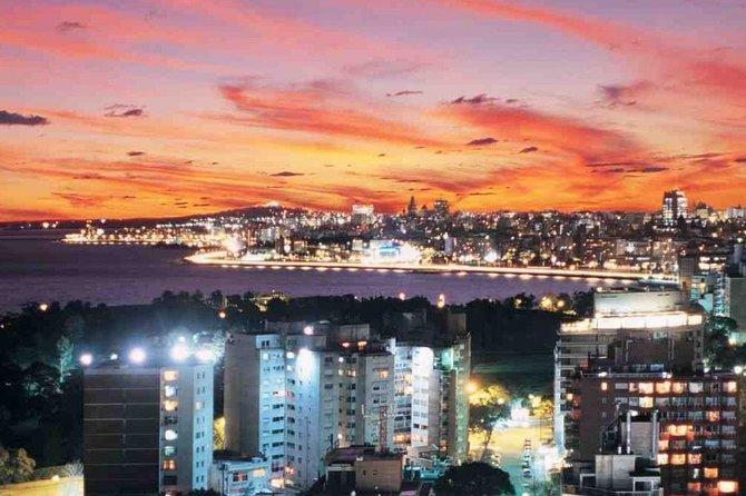 City tour de meio dia em Montevidéu