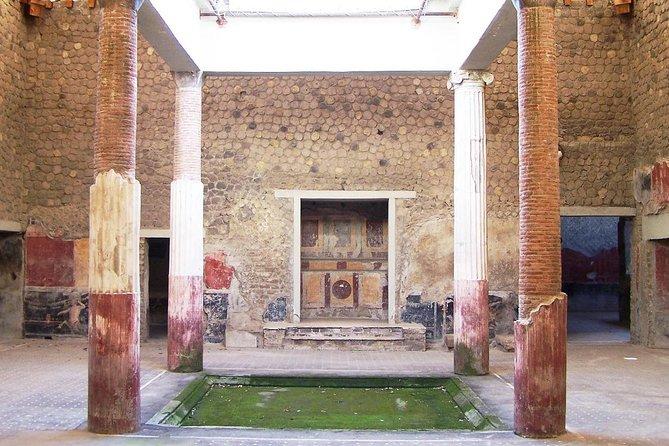 Ville di Stabiae