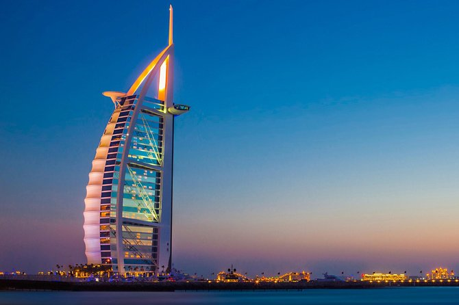 04 Days Best of Dubai With Desert Safari, Dhow Cruise and City Tour