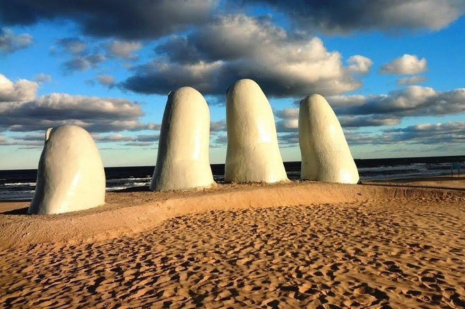 Full day tour to Punta del Este, from Montevideo