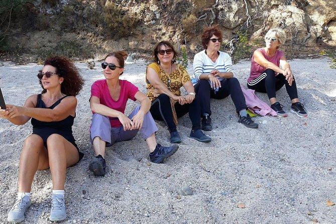Breathe, Relax, Feel! Sophrology in Provence