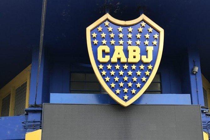 Boca Juniors and River Plate stadium tour