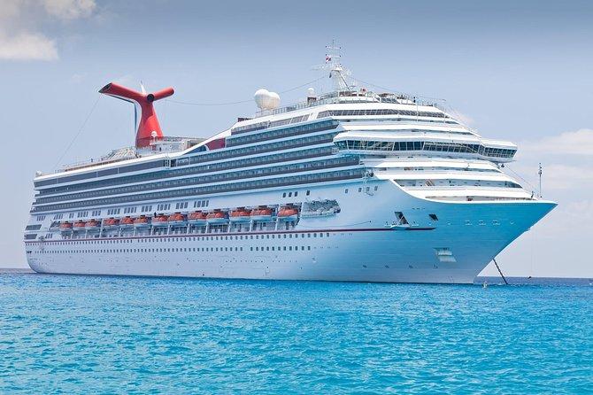 Long Beach Cruise Port Private Transfers.