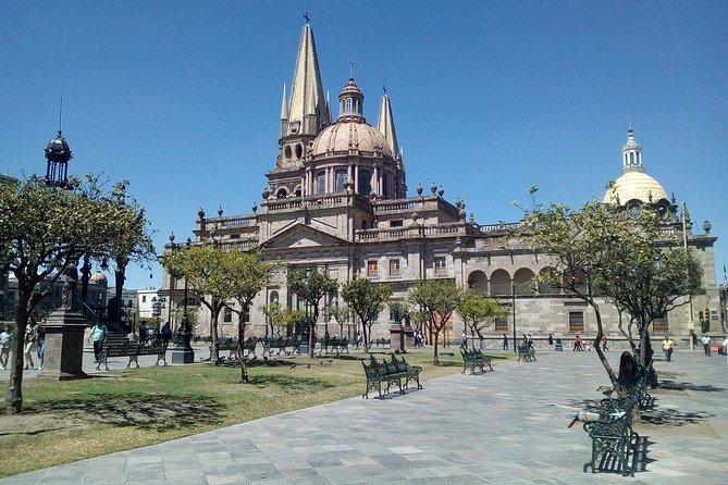 Guadalajara History & Muralism Walking Tour
