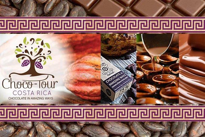 ChocoTour Chocolate Tour Costa Rica Chocolate in amazing ways