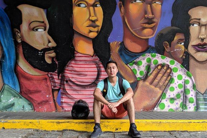 Photo Session & Tour in Lima, Peru