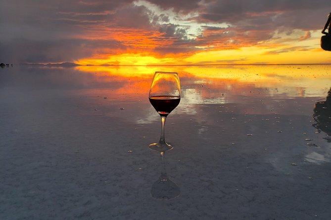 Salar de Uyuni private tours (2 days)