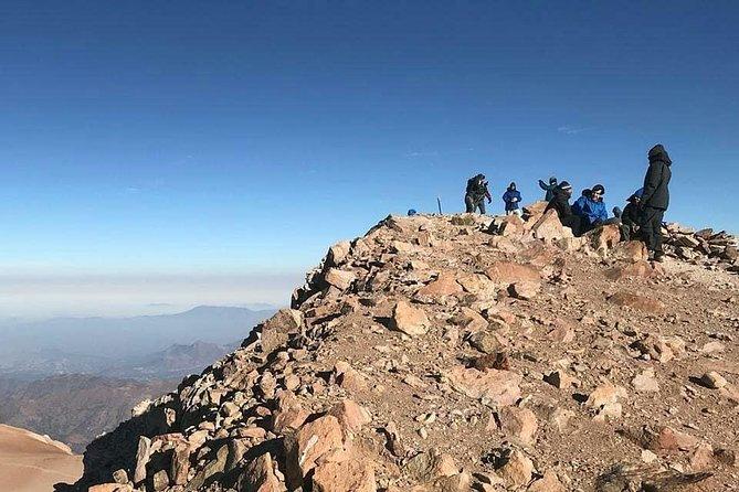 Full day Cerro Pintor