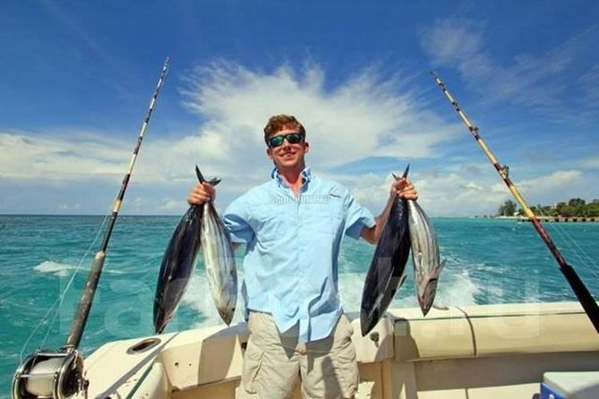 Sea Fishing from Marmaris & Icmeler
